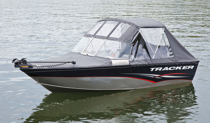 1997 starcraft Boat Manual