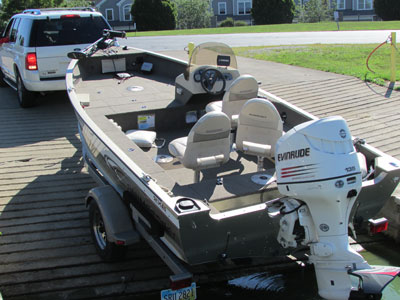 Walleye Central Boats For Sale - Best Car News 2019-2020 ...