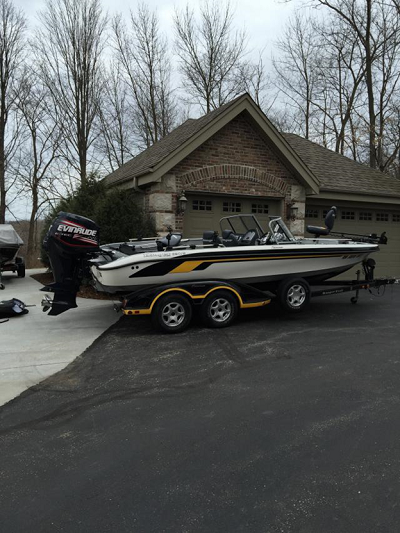 Ranger boats for sale walleye central