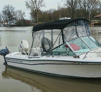 Lake Erie Boats for Sale | Aluminum & Fiber Glass Boats Available
