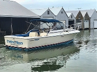 Lake Erie Boats For Sale Aluminum Fiber Glass Boats Available