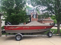 Lake Erie Boats For Sale Aluminum Fiber Glass Boats