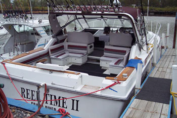 great lakes fishing boats for