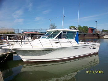 Used Lake Erie Fishing Boats For Sale