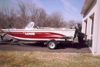 elsonboat great lakes fishing boats for sale 1990 sea nymph fm 161 lights wiring diagram at panicattacktreatment.co