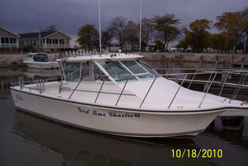 Great lakes fishing boats for sale for Fishing boats for sale in michigan