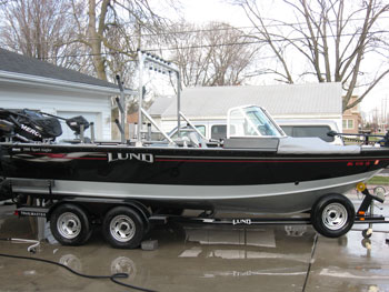 Great Lakes Fishing Boats For Sale - Lund boat decals easy removalgreat lakes fishing boats for sale
