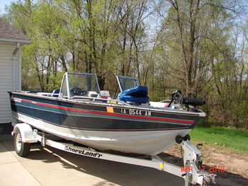 Great Lakes Boats for Sale on