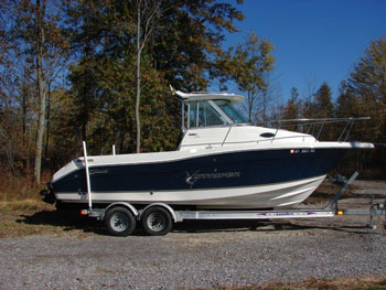 sciolinoboat great lakes fishing boats for sale Seaswirl Boats at nearapp.co