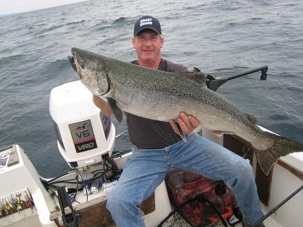 Lake Erie Walleye Braggin Board Send In Your Trophy Walleye Pic