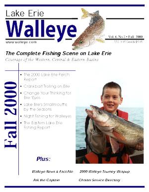 Western basin walleye fishing reports for Lake erie western basin fishing report