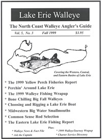 Western basin walleye fishing reports for Lake erie perch fishing report central basin