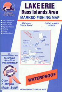 Hats for Lake erie fishing report central basin