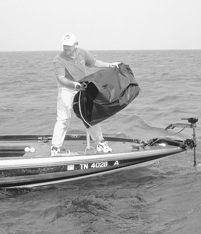 Unlike any waters on earth for Lake erie shore fishing