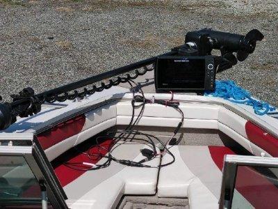 2001 Princecraft 180 Super Peo 18 ft | Walleye, Bass, Trout, Salmon Fishing Boat
