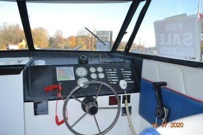 1994 Bayliner 2452 Classic Hardtop 24 ft   Lake Erie