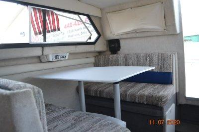 1994 Bayliner 2452 Classic Hardtop 24 ft   Fairport harbor, Ohio