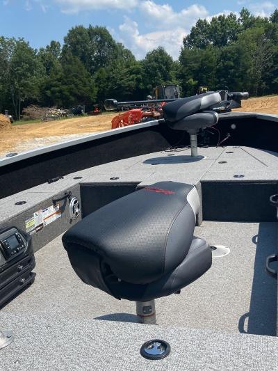 2020 Alumacraft Competitor 18 ft   Gasoline