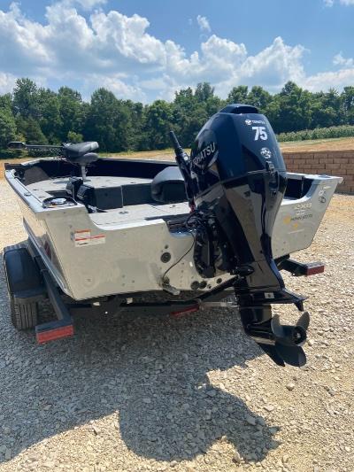 2020 Alumacraft Competitor 18 ft   Lake Erie
