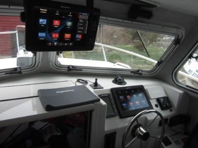 2016 Parker 2820 pilot house 6 ft   Lake Erie