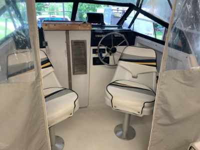 1992 Bayliner Trophy 2002 WA 20 ft | State College, PA