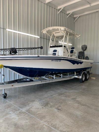 2020 Ranger 2510 Bay 25 ft