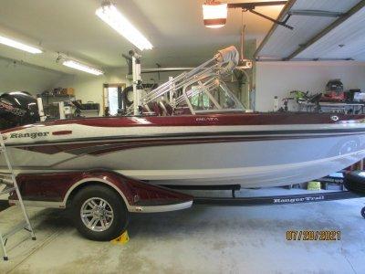 2020 Ranger riata 18 ft | Lake Erie