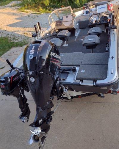 2015 Ranger Reata 1850 ls 19 ft | Lake Erie