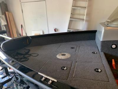 2019 Tracker PRO GUIDE V-16 SC 16 ft   Gasoline