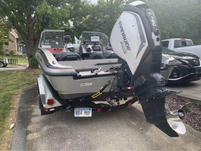 2018 Ranger Reata 1850 MS 19 ft   Lake Erie
