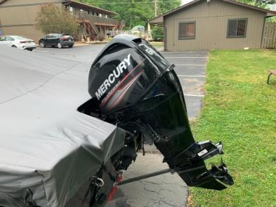 2019 Tracker PRO GUIDE V-16 SC 16 ft   Walleye, Bass, Trout, Salmon Fishing Boat
