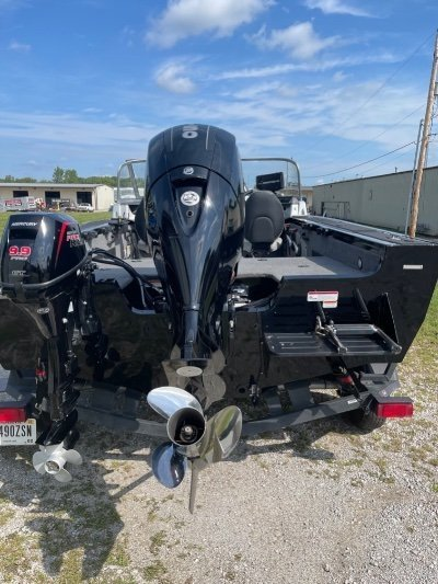2018 Tracker Targa V18 19 ft | Lake Erie