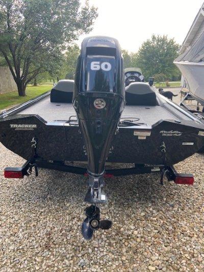 2016 Tracker Pro 175 TXW 18 ft | Chagrin Falls, OH