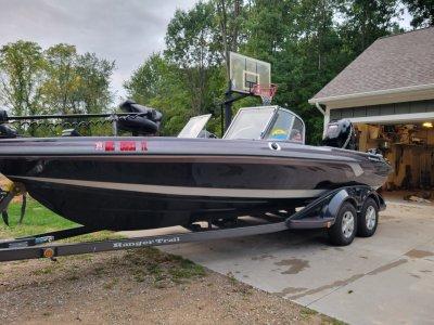 2012 Ranger 621 VS 21 ft | Lake Erie