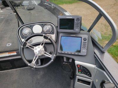 2012 Ranger 621 VS 21 ft | Gasoline